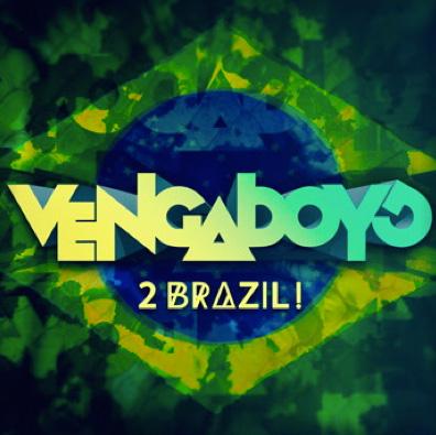 Vengaboys - To Brazil! - YouTube