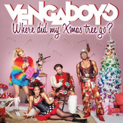 Vengaboys News | Bubblegum Dancer
