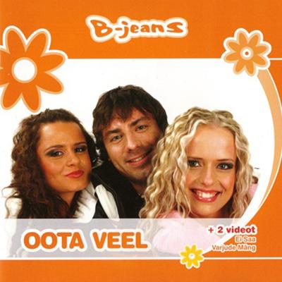 B-Jeans Oota Veel